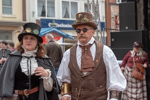 Aethercircus Steampunk Festival 2018 in Buxtehude
